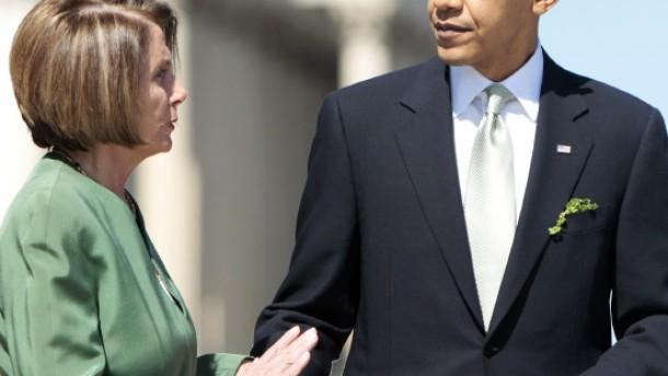 Obamas Kampf gegen die Kriegsmüdigkeit