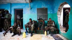 Die stillen Helfer von al Shabaab
