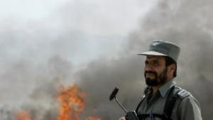 Die Irakisierung Afghanistans
