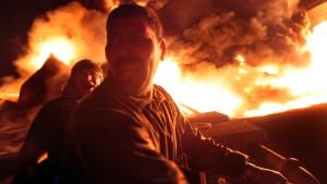 Weiter erbitterte Kämpfe um Misrata