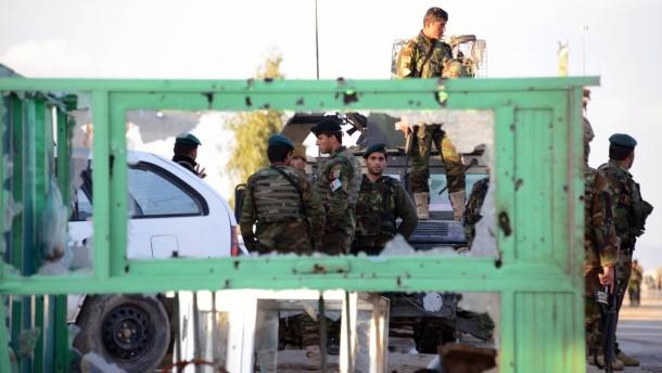 Mehr als 50 Tote nach Taliban-Angriff in Kandahar