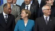 """Für 2007 planen die EU-Regierungschefs die """"Erklärung von Berlin"""""""