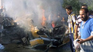 Sechs Tote bei gezieltem Angriff Israels auf Hamas-Führer