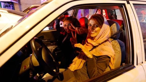 Iraner trinken jährlich 60 Millionen Liter Alkohol
