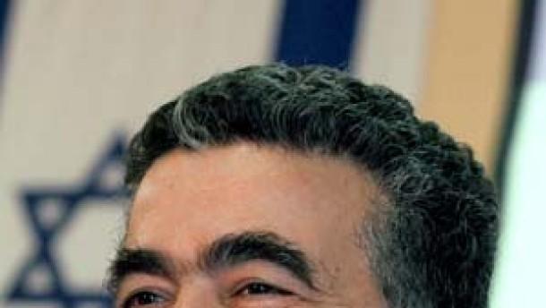 Peretz sucht Datum für Neuwahl