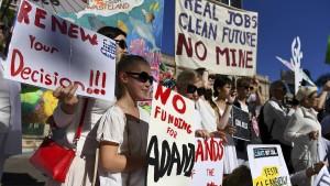 Indiens fataler Griff nach Australiens Kohle