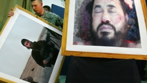 Al Qaida in Saudi-Arabien und Irak besiegt