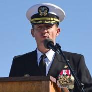 """Des Amtes enthoben: Brett Crozier kommandiert nicht länger den Flugzeugträger """"Theodore Roosevelt"""""""