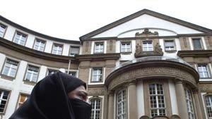 Richterin bedauert Koran-Verweis