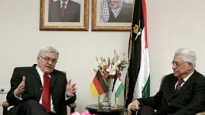 Abbas will die Hamas einbinden