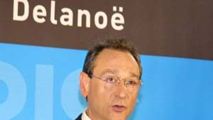 Trotz Paris: Aufatmen bei Chirac