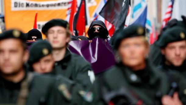 """Protest gegen zweiten """"Anti-Islamisierungskongress"""""""