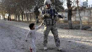 2011 mit Abzug aus Afghanistan beginnen