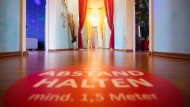 Käuflicher Sex nach Corona-Regeln: Bordell in Karlsruhe