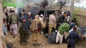 Afghanistan lässt Aufständischen wieder frei
