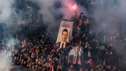 So schmerzhaft ist die Niederlage für Erdogan