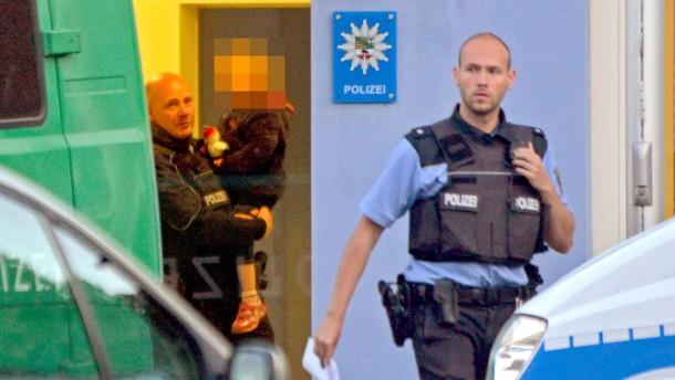 CDU für hartes Vorgehen gegen Kinderporno-Händler