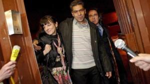 Arche-de-Zoé-Mitarbeiter nach Begnadigung freigelassen