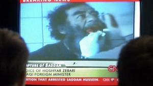 Der Prozeß gegen Saddam als Chance