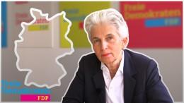 Was kann die FDP von Ihnen lernen, Marie-Agnes Strack-Zimmermann?