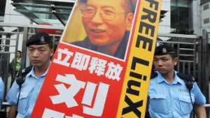 Urteil gegen Liu Xiaobo bestätigt
