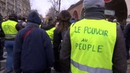 Mehr als 80.000 Menschen auf der Straße