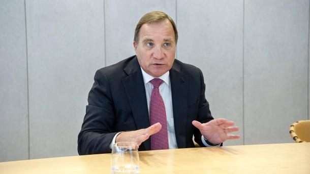 """Schwedens Corona-Strategie war richtig"""