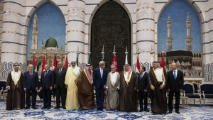 Das Bündnis gegen den IS wächst