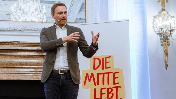 SPD und FDP träumen von der Ampel