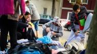 Flüchtlinge in Berlin-Spandau: Was gehört zum guten Benehmen in Deutschland?