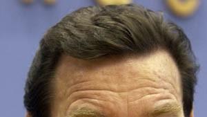 Schröder kann auch anders