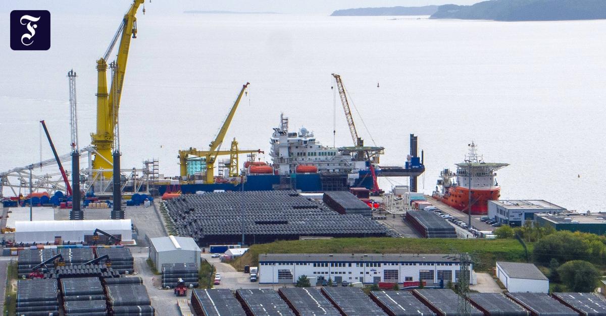 Ministerpräsident Morawiecki: Wir sollten Nord Stream 2 zu den Akten legen