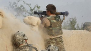 Afghanistan, der Krieg an der falschen Front