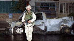 Kein Ende der Gewalt: Drei Autobomben - mindestens neun Tote