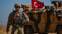 Trump ordnet Rückzug amerikanischer Soldaten aus Nordsyrien an