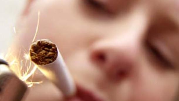 Plötzliche Zweifel am Rauchverbot