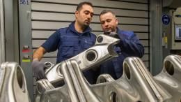 Baden-Württemberg plant Initiative für arbeitende Flüchtlinge