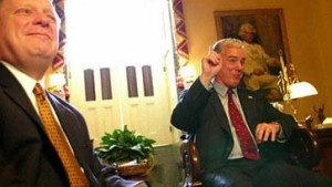 Bush lehnt unabhängige Kommission zu Guantánamo ab