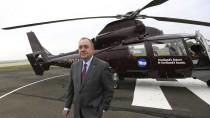 """""""First Minister"""", aber ohne außenpolitische Befugnisse: Alex Salmond"""
