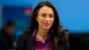 Fahimi: SPD steht zum Koalitionsvertrag