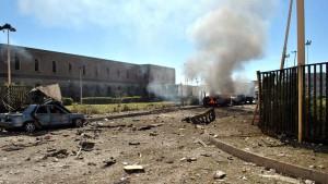 Deutsche unter den Opfern im Jemen