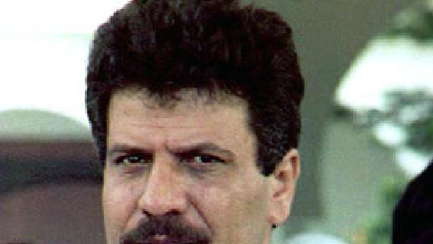 Abu Abbas in amerikanischer Haft gestorben