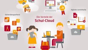 Die Schul-Cloud kommt