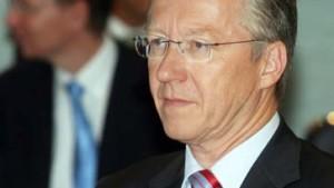 Bayern gibt Widerstand gegen einheitliche Kontrollstandards auf