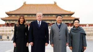 Auf der Suche nach der Nordkorea-Formel