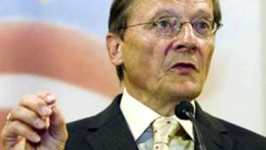 Schüssel will ÖVP in Neuwahlen führen