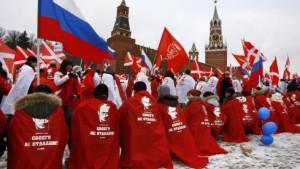 Schluss für die Kremljugend
