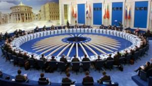 EU-Gipfel drängt auf raschen Abschluß der EU-Reform