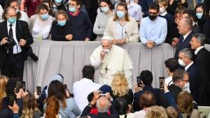Deutschen Katholiken ist der Vatikan fremd geworden