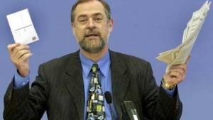 DIW will Steuersatz von 25 Prozent für alle Bürger